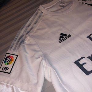 Adidas Real Madrid Stadium Jersey